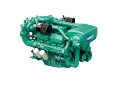 Главный двигатель Doosan L066TI. Под заказ