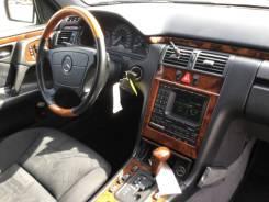 Салон в сборе. Mercedes-Benz E-Class, W210