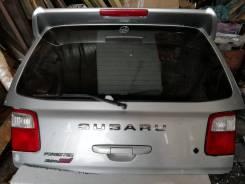 Дверь багажника. Subaru Forester, SF5, SF6, SF9
