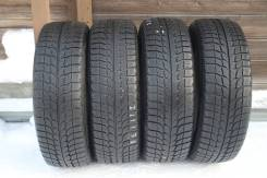 Michelin Latitude X-Ice. Всесезонные, 5%, 4 шт