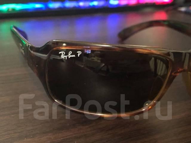 Солнечные очки Ray-Ban - Аксессуары и бижутерия во Владивостоке a95560d29fd96