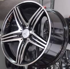 "Mercedes. 8.5x19"", 5x112.00, ET42, ЦО 66,6мм. Под заказ"