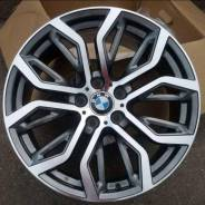 "BMW. 9.5/10.5x20"", 5x120.00, ET45/35, ЦО 74,1мм. Под заказ"