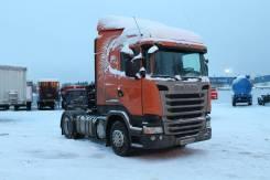 Scania R440. 2015, 12 000куб. см., 19 000кг., 4x2