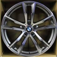 "BMW. 10.0x20"", 5x120.00, ET40, ЦО 74,1мм. Под заказ"