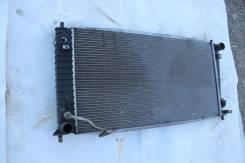 Радиатор охлаждения двигателя. Lincoln Navigator