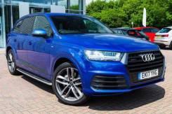 "Audi. 9.0x20"", 5x130.00, ET50, ЦО 71,6мм. Под заказ"
