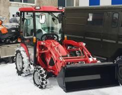 TYM. Трактор 233, 23 л.с.
