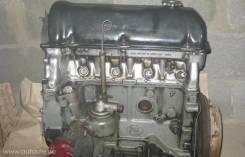 Двигатель в сборе. Лада 4x4 2121 Нива Лада 4x4 2131 Нива, 2131