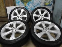 """Продам Стильные Фирменные колёса Subaru Legacy+Лето 215/45R17. 7.0x17"""" 5x100.00 ET55"""