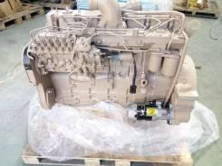 Двигатель в сборе. Komatsu PC300 Komatsu PC300LC-7