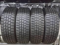 Dunlop Winter Maxx WM01. Зимние, 5%, 4 шт