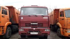 КамАЗ 6520. Самосвал Камаз-6520, 2011г., 6x4