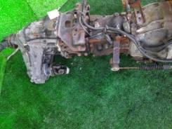 Мкпп NISSAN ATLAS, F23, TD27; 4WD, RS5W81A HG43 B7337