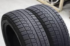 Bridgestone Blizzak Revo GZ. Зимние, без шипов, 2011 год, 20%, 2 шт