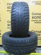 Pirelli Winter Sottozero. зимние, без шипов, б/у, износ 20 %