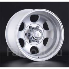 "Light Sport Wheels. 10.0x16"", 6x139.70, ET-35, ЦО 106,1мм."