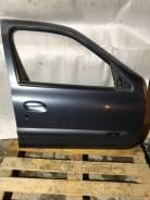 Дверь передняя правая Renault Symbol 1998-2008