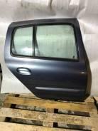 Дверь задняя правая Renault Symbol 1998-2008