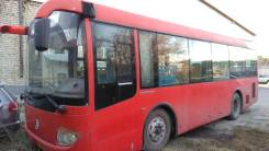 Golden Dragon. Автобус городской голоден драгон 6045, 17 мест