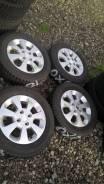 Продам комплект колес ( 173-С )