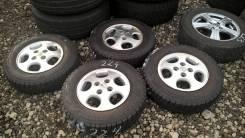 Продам комплект колес ( 224-С )