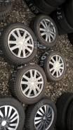 Продам комплект колес ( 195-С )