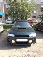 Бампер. Subaru Legacy, BD2, BD3, BD4, BD5, BD9, BG2, BG3, BG4, BG5, BG7, BG9, BGA, BGB, BGC Nissan Primera