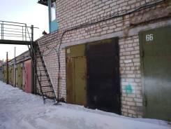 Гаражи кооперативные. улица Лазо, р-н Железнодорожный, 33кв.м., электричество, подвал.