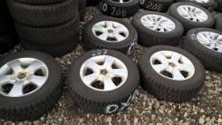 Продам комплект колес ( 207-С )