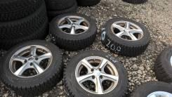 Продам комплект колес ( 208-С )