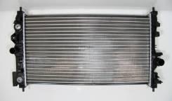 Радиатор основной Chevrolet Cruze 2009-2016