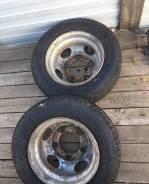 """Продам колеса зима 15.5. x15.5"""""""