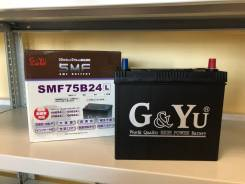 G&Yu. 55А.ч., Обратная (левое), производство Корея