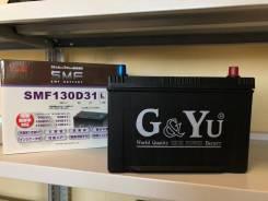 G&Yu. 100А.ч., Обратная (левое), производство Корея