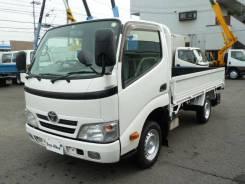 Toyota Dyna. 1,5 тонник 4вд таможенная птс, 3 000куб. см., 1 500кг., 4x4. Под заказ