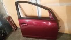 Дверь боковая Toyota Prius NHW20, правая передняя