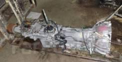 АКПП для Mitsubishi Pajero 4M40 V26W / V46W