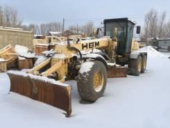 HBM-Nobas. Продается автогрейдер BG230TA-4, 1 500куб. см.