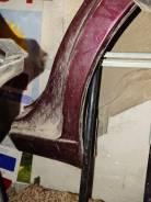 Крыло заднее Chevrolet Lanos
