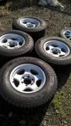 Продам комплект колес ( 234- С) на японском литье /