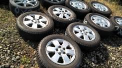 Продам комплект колес ( 248-С )