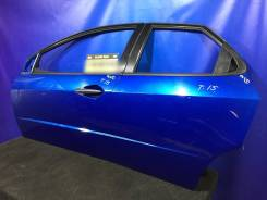 Дверь задняя левая для Honda Civic 5D, Civic 8
