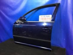 Дверь передняя левая для Skoda Superb 2001-2006гг