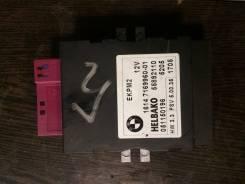 Блок управления топливным насосом. BMW M5, E60 BMW 5-Series, E60