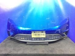 Бампер передний для Honda Civic 5D FK2
