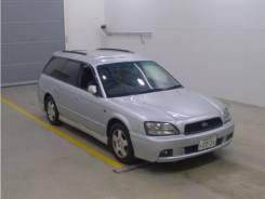 Subaru Legacy. автомат, 4wd, 2.0 (125л.с.), бензин, 67 000тыс. км, б/п, нет птс. Под заказ