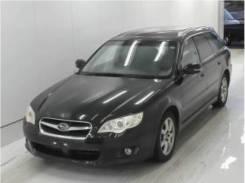 Subaru Legacy. автомат, 4wd, 2.0 (165л.с.), бензин, 99 000тыс. км, б/п, нет птс. Под заказ