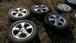 Продам комплект колес ( 273-С )