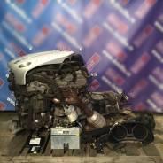 Двигатель контрактный 2Grfse Lexus GS350 IS350